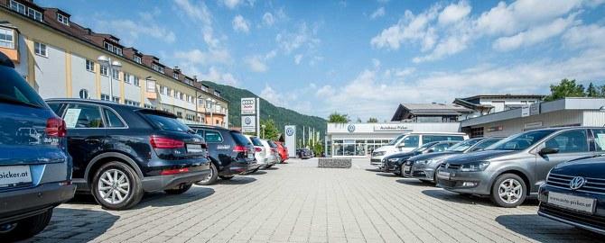 Picker GmbH & Co KG