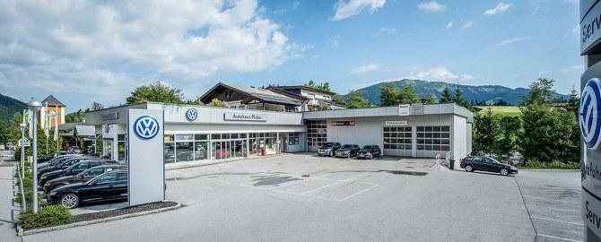 Autohaus Picker